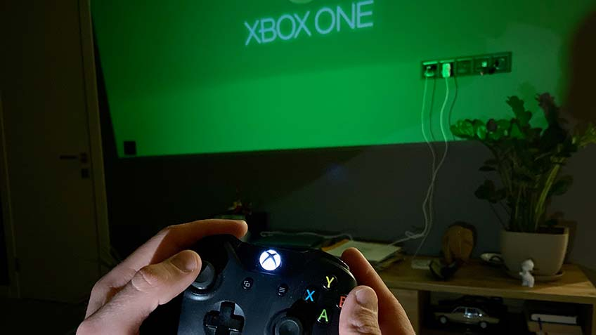 install xbox one controller driver