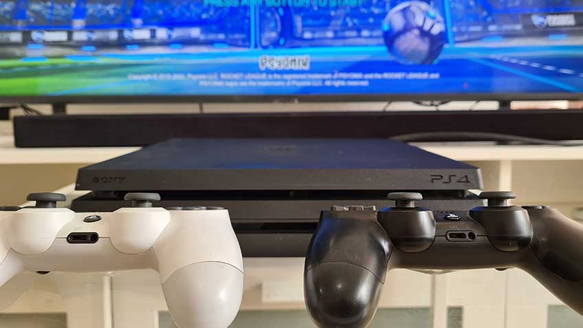 best dns servers for ps4